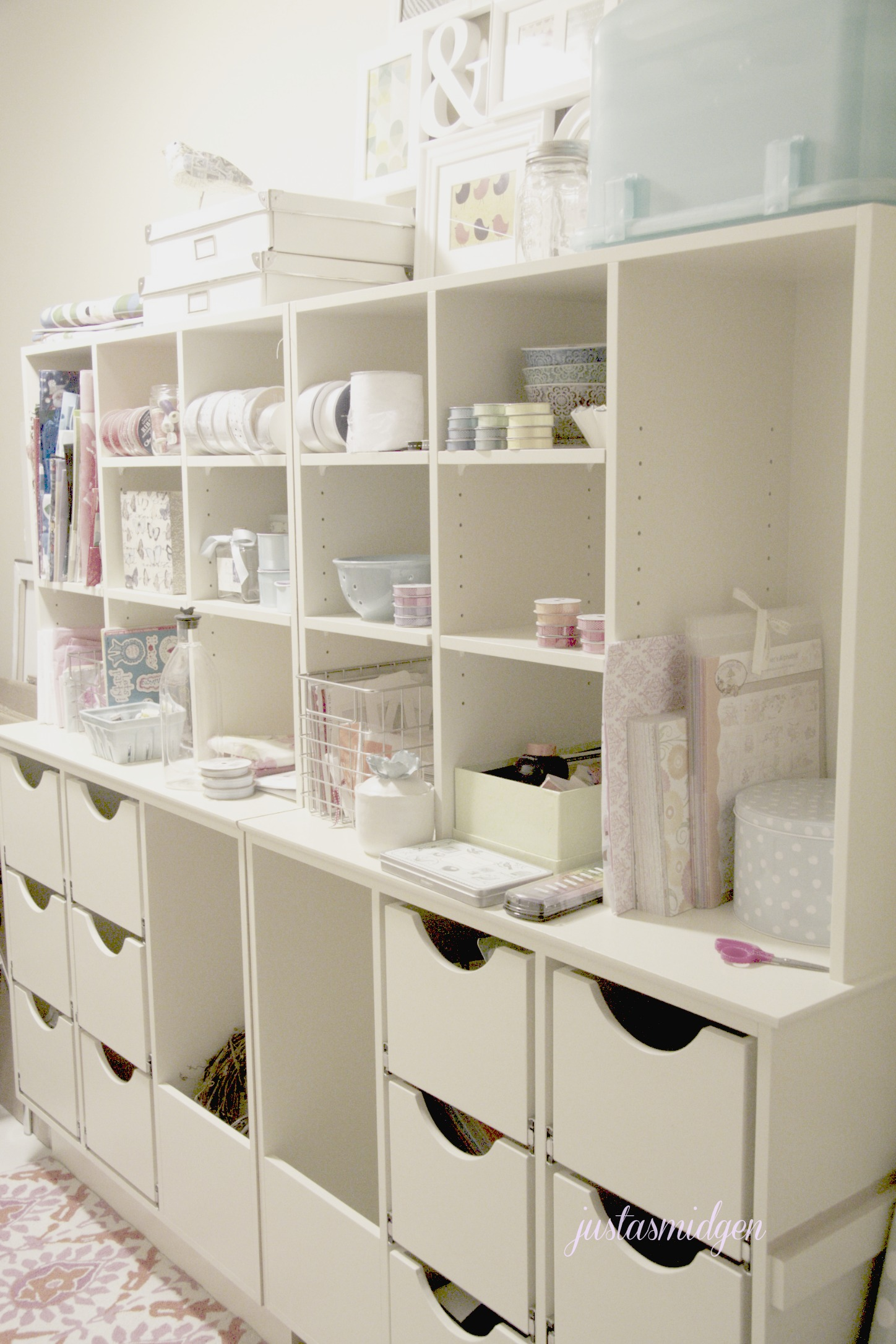 Craft Storage 1